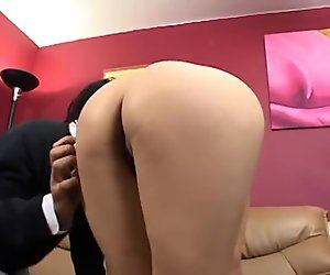 Me, Cock-Ride You Long Time - Scene 4 - Un Plugged