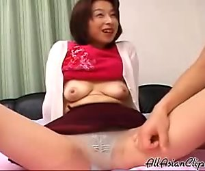 Japanese Mature Lady 2.1 asian cumshots asian swallow japanese chinese
