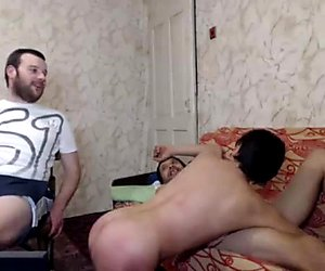 Cam Show with cheap whore