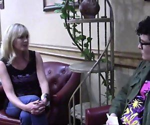 Lisa Wilcox Interview from 2012