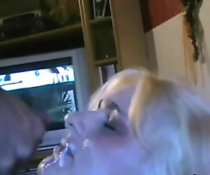 Amateur girlfriend anal and cumshot compilation