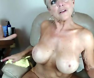 Hot Big Titted Cougar seeks hard cocks and sweet little pussies.