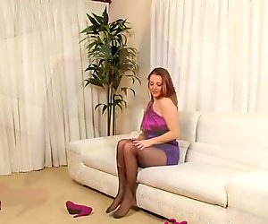 Daisy Watts Only Silk And Satin