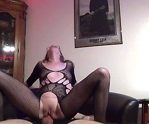 Squirting Slut Wants Your Cock & Cum