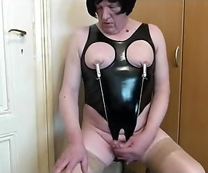 CD my black PVC new Body