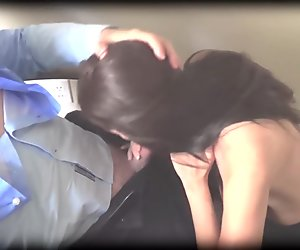 Little Gianna Blackmailed At Work By Bosses Big Cock (Custom Made For Fan)